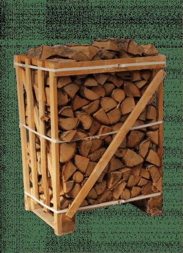 Halve kuub berkenhout