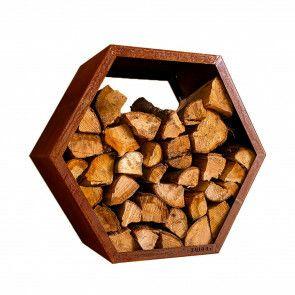 Woodie wall