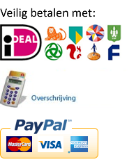 Betalingsmogelijkheden